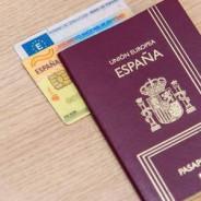 Solicitud de nacionalidad española en Madrid capital