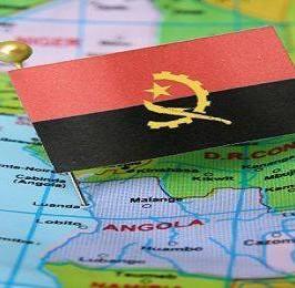 Documentos para Angola