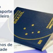Começam a ser expedidos os novos passaportes brasileiros no consulado de Madrid