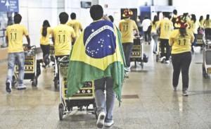 retorno voluntario brasileños